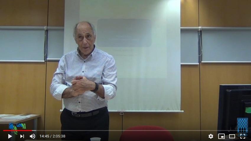 Richard Cohen Session 2