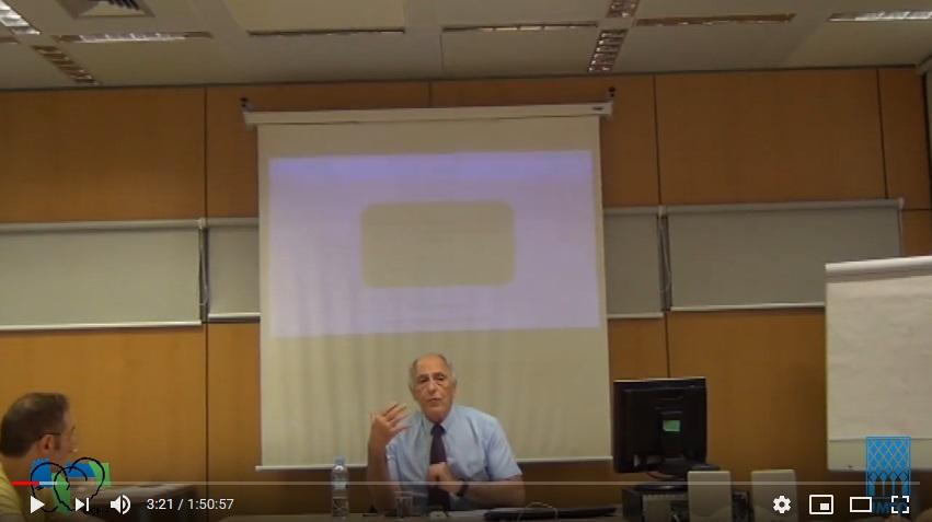 Richard Cohen Session 6